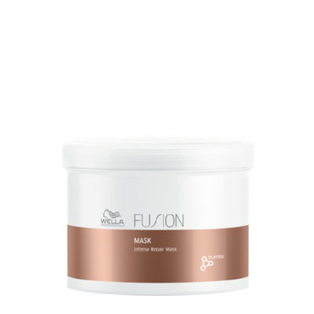 Masque Wella Fusion Réparation intense - 500 ml