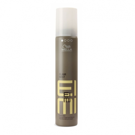 Spray Wella Glam Mist - 200 ml
