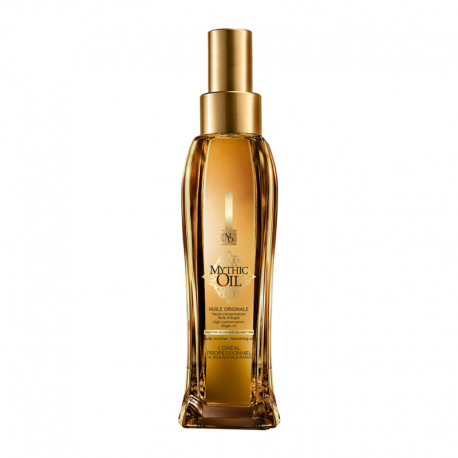 Huile Originale Mythic Oil - 100 ml
