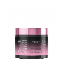 Masque fortifiant Schwarzkopf BC Fibre Force - 150 ml