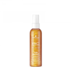 Huile protectrice Schwarzkopf BC Sun Protect - 150 ml