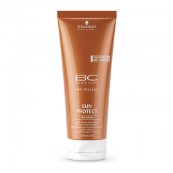 Shampooing Schwarzkopf BC Sun Protect - 200 ml
