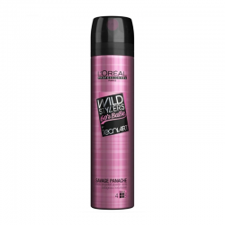 Spray Wild Stylers Savage Panache - 250 ml