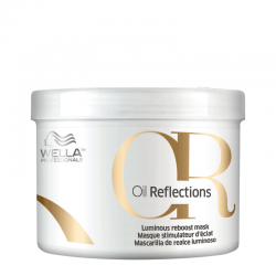 Masque Wella Oil Reflection - 500 ml