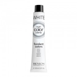 Fondant colors Revlon Nutri Color Crème Blanc - 100 ml