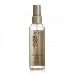 Spray conditioner Schwarzkopf Blonde me All blondes - 150 ml