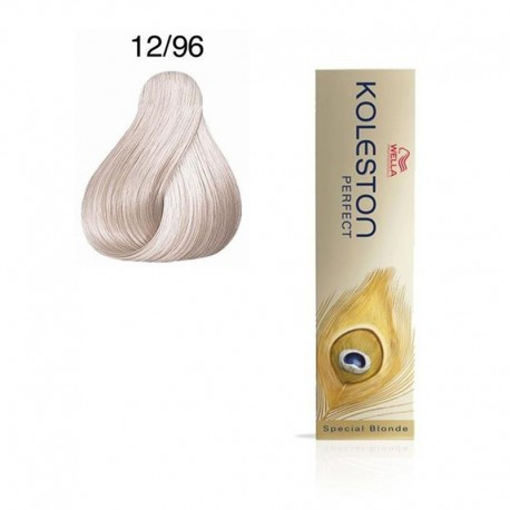 Crème capillaire colorante Wella Koleston Perfect Special Blonde - 60 ml