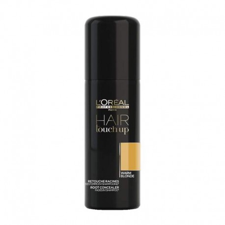 Retouche racines L'Oréal Hair Touch Up Warm blond - 75 ml