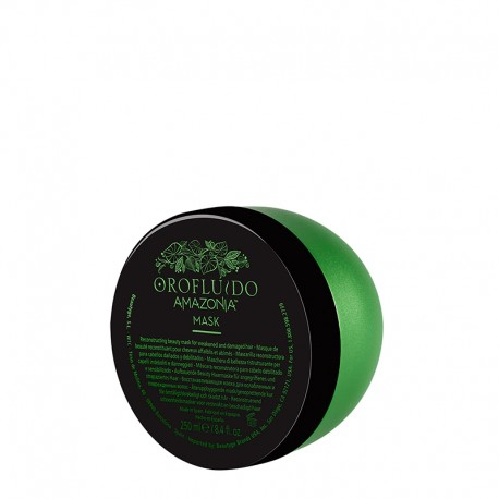 Masque Orofluido Amazonia - 250 ml