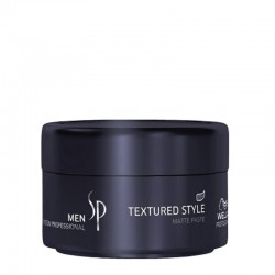 Pâte mate Textured Style System Professional Men - 75 ml