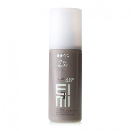 Gel Wella EIMI Shape Me - 150 ml