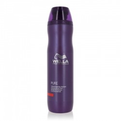 Shampooing Wella Pure Purifiant - 250 ml