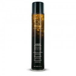 Laque illuminante Or & Argan Fixation forte - 500 ml