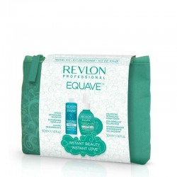 Kit de voyage Revlon Equave - Volume - 50 ml + 50 ml