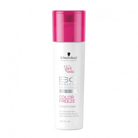 Conditioner Schwarzkopf Color Freeze - 200 ml