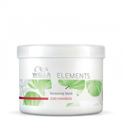 Masque Wella Elements Régénérant - 500 ml