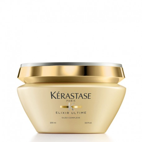 Masque Kérastase Elixir Ultime - 200 ml