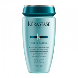 Shampooing Kérastase Bain Force Architecte - 250 ml