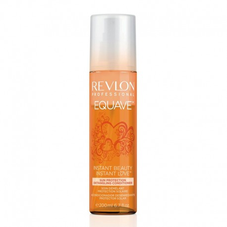 Conditioner Revlon Sun Protection Detangling - 200 ml