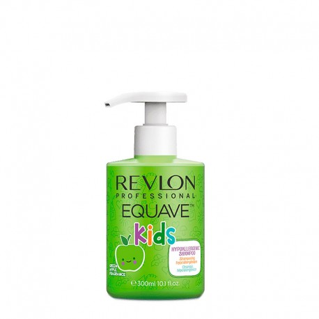 Shampooing Revlon Kids Hypoallergenic 2 in 1 - 300 ml