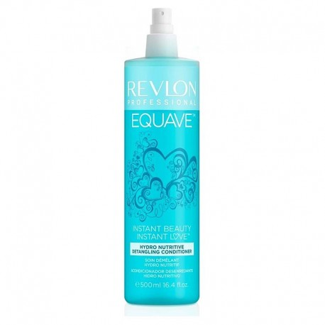 Conditioner Revlon Hydro Nutritive Detangling - 500 ml