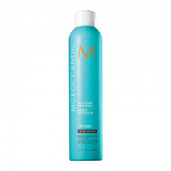 Laque Moroccanoil lumineuse Finish Extra Strong - 330 ml