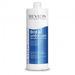 Shampooing Revlon Total Color Care protecteur de couleur - 1000 ml