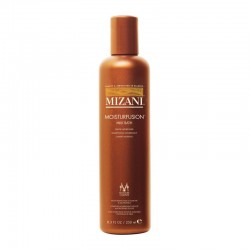 Shampooing Mizani Moisturfusion Milk Bath - 250 ml