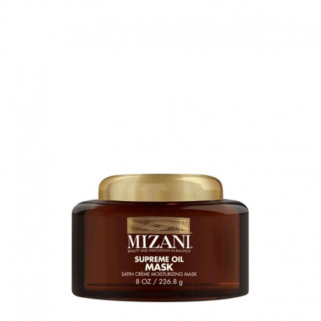 Masque Mizani Supreme Oil - 226,8 g
