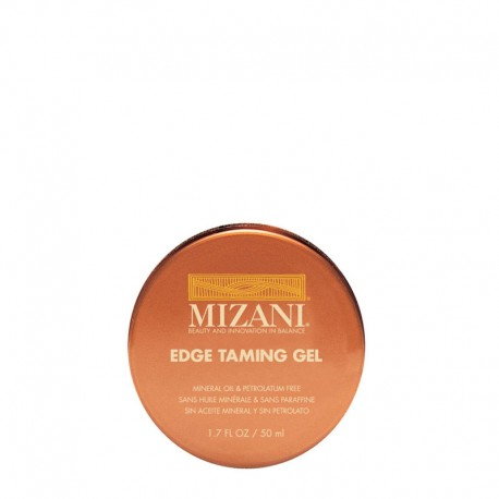 Gel Mizani Edge Taming Gel anti-frisottis - 50 ml