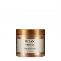 Soin intense de nuit Mizani Strength Fusion - 150 ml