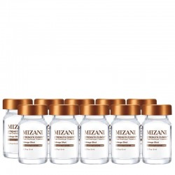 Cure Mizani Strength Fusion Salvage Shot - 10 x 6 ml