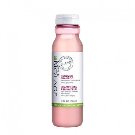 Shampooing Biolage réparateur Recover - 325 ml