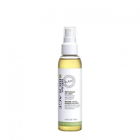 Brume-huile Biolage Replenish Oil-Mist - 125 ml