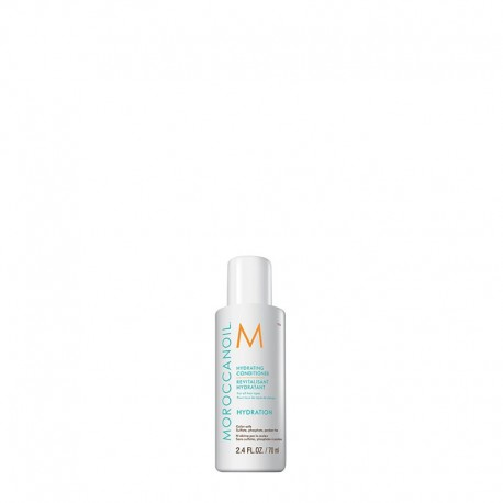 Après-shampooing Moroccanoil normal Hydratant - 70 ml