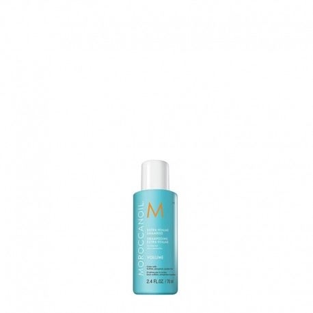 Shampooing Moroccanoil Extra Volume - 70 ml