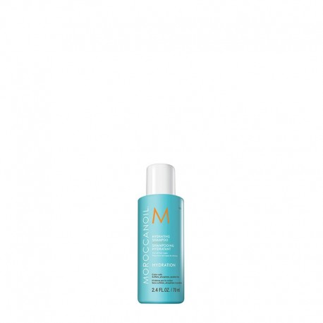 Shampooing Moroccanoil normal Hydratant - 70 ml