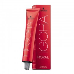 Crème de coloration permanente Schwarzkopf Igora Royal - 60 ml