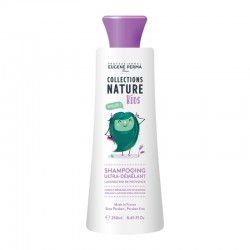 Shampooing Ultra-démêlant Kids - COLLECTIONS NATURE  - 250 ml