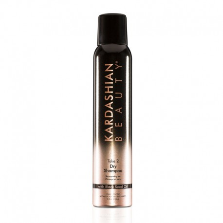 Shampooing Sec Kardashian Beauty Black Seed Oil - 150 g