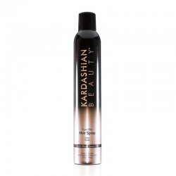 Laque Kardashian Beauty Black Seed Oil Pure Glitz - 340g