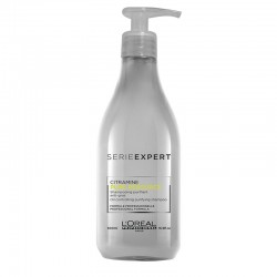 Shampooing L'Oréal Pure Resource - 500 ml
