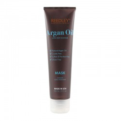 Masque Reedley Argan Oil Ultra Deep Moisture - Ultra Hydratant - 150 ml