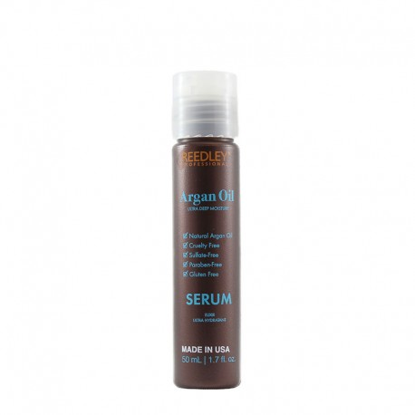 Sérum Reedley Argan Oil Ultra Deep Moisture Ultra Hydratant - 50 ml
