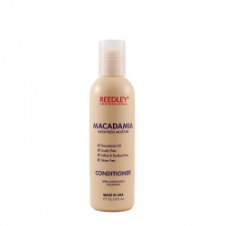 Conditioner Reedley Macadamia Weightless Moisture - Volumisant - 177 ml