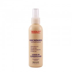 Conditioner Sans Rinçage Reedley Macadamia Weightless Moisture - Volumisant - 177 ml
