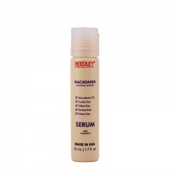 Sérum Reedley Macadamia Weightless Moisture - Volumisant - 50 ml