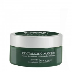 Masque Chi Tea Tree Oil Revitalizing Revitalisant - 237 ml