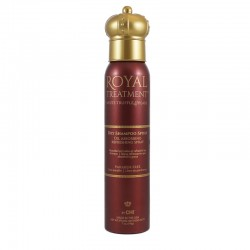 Shampooing Sec Chi Royal Treatment White Truffle & Pearl - Dry Shampoo Spray Oil Absorbing - 196 ml