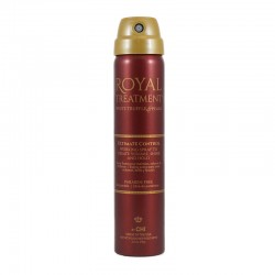 Spray Fixant Royal Treatment White Truffle & Pearl - Ultimate Control - 74g